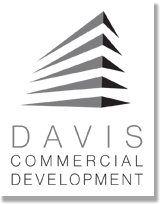 Davis Commercial Development Logo